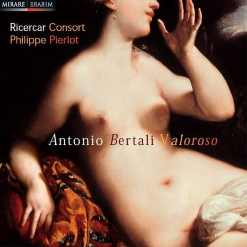 """Leopoldus I (1640-1705) """"Accompagnamento di viole del Antonio Bertali"""""""