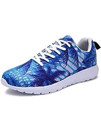 Maylen HughesRunning Shoes - zapatilla baja adultos unisex , color azul, talla 39 EU
