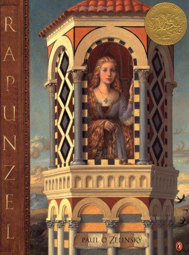 Rapunzel (Picture Puffin Books)