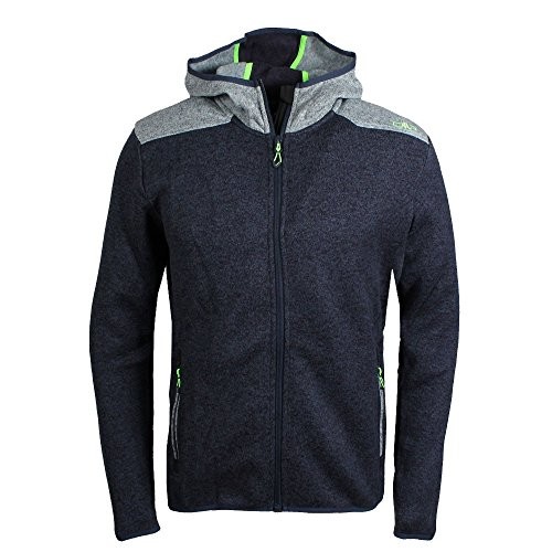 Campagnolo 3H53767 Fleece Jacket