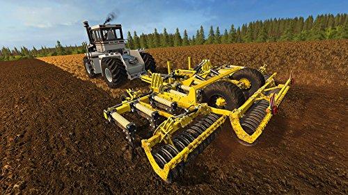 Farming Simulator 17 Official Expansion Big Bud  screenshot