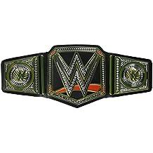 WWE Cinturón de campeón - Cinturón De Campeonato (Mattel)