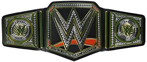 WWE World Championship Belt (Erwachsene Wwe Kostüme)