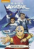 Avatar: Der Herr der Elemente Comicband 14: Nord und Süd 1