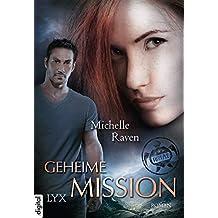 TURT/LE - Geheime Mission (TURT/LE-Serie 3)
