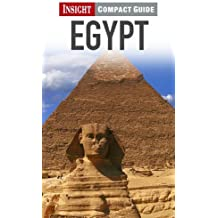 Insight Compact Guide: Egypt (Insight Compact Guides)