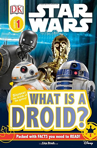 Star Wars : what is a droid?.