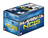NCIS Staffel 1-7 in Deutsch und Englisch & Staffel 8-13 in Englisch / Season 1 2 3 4 5 6 7 8 9 10 11 12 13 [78-DVD Box Set]