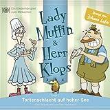 Lady Muffin & Herr Klops, Folge 2: Tortenschlacht auf hoher See
