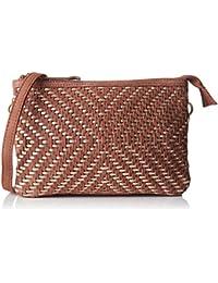 55d171d4d3 Petite Mendigote Women's Brixton Cross-Body Bag