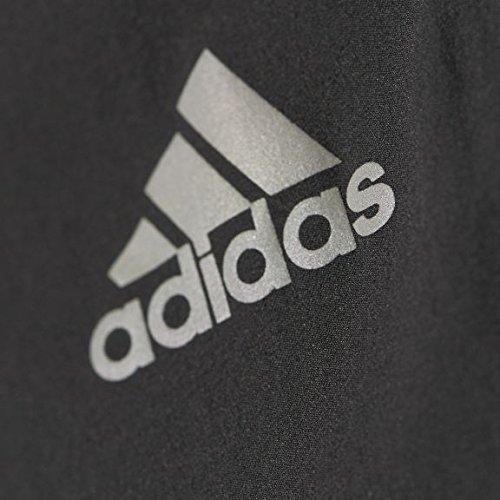 Adidas kanoi Pantalon de course Run Long pour Femme W Noir - Noir