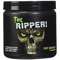 Cobra Labs, The Ripper, Fat Burner, Razor Lime, 0.33 Lbs (150 G)
