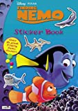 Finding Nemo: Sticker Book