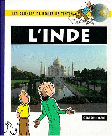 Les Aventures de Tintin : L'inde