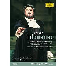 Mozart : Idomeneo - Coffret 2 DVD