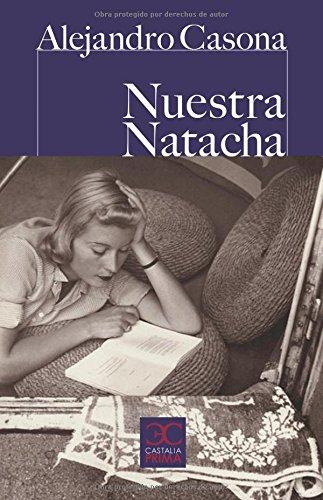Nuestra Natacha (CASTALIA PRIMA. C/P.) por Borja Rodríguez Gutiérrez