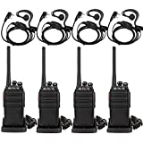 Best talkie walkie - Retevis RT24 Talkie Walkie PMR446 sans Licence 0.5W Review