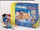 KOSMOS 644512 - Experimentierkasten: Chemie C2000