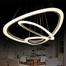 Lampadari moderni design soggiorno - Amazon lampadario camera da letto ...