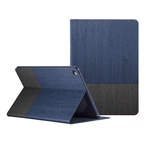 ESR Hülle kompatibel mit iPad Mini 4 7.9 Zoll - Ultra dünnes Smart Case Cover mit Auto Schlaf-/Aufwachfunktion - Kratzfeste Schutzhülle mit Magneten für iPad 7.9