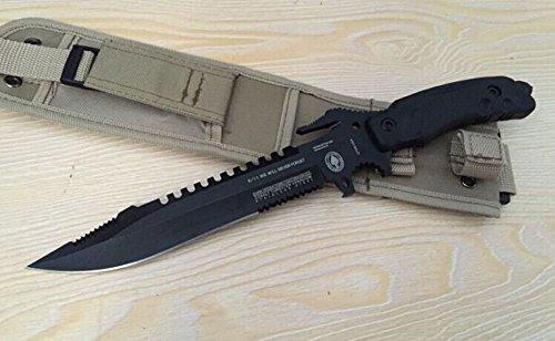 REGULUS Knife Nuit Magie 911droite Couteau