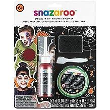 Snazaroo - Maquillage - Kit Effets Spéciaux