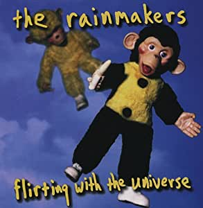 Flirting With The Universe (US Import) [DE Import]