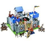 Norev - 8031 - Figurine - Le Chateau Fort: Amazon.fr: Jeux