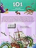 Image de 101 Cosas que deberías saber sobre magos y seres mitológicos