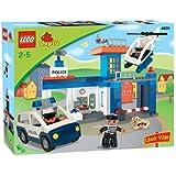 LEGO Duplo 4691 - Ville Polizeiwache
