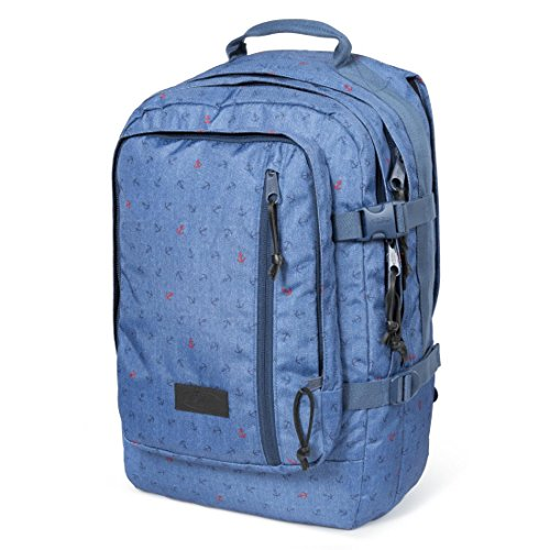 ZAINO EASTPAK VOLKER SHORE SERIES EK 207 10J