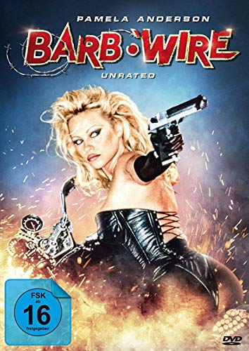 Barb Wire - Unrated