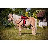 Kerbl Westernsattel-Set Pony