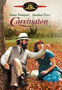 Carrington [Import USA Zone 1]
