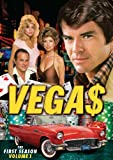 Vegas: First Season 1 [DVD] [Region 1] [US Import] [NTSC]