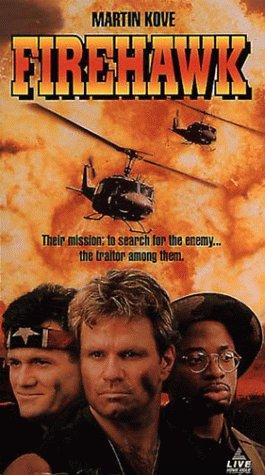 Bild von Firehawk [VHS]