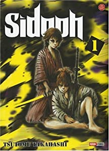 Sidooh Edition simple Tome 1