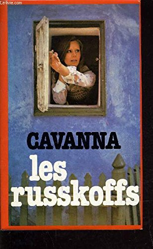Les Russkoffs [Pdf/ePub] eBook