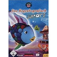 Der Regenbogenfisch JUNIOR 3