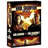 KrAll Skorpion BOX [2DVD] (English audio) by Bernard Hill