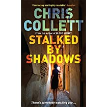 Stalked By Shadows: Number 5 in series (D.I. Tom Mariner)