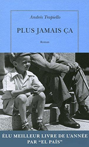 Plus Jamais A [Pdf/ePub] eBook