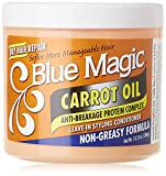 Blue Magic Carrot Oil Leave In Styling C...