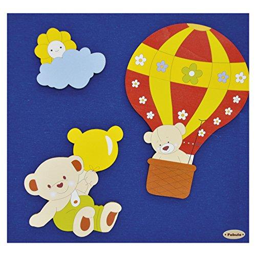 fabula-linea-mongolfiera-album-portafoto-formato-30x30-cm-4-fogli-diario-nascita-30-fogli-bianchi-pe