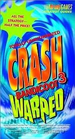 Crash Bandicoot 3 Warped - Totally Unauthorized de BradyGames