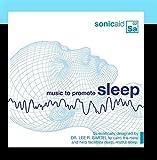 Music to Promote Sleep CD