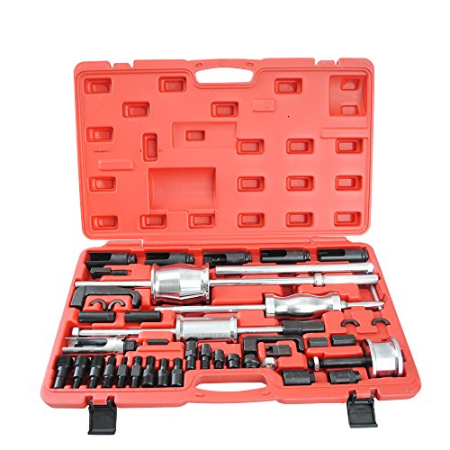 CCLIFE Universal Diesel injektor Injektoren Einspritzdüsen Abzieher Auszieher Werkzeug CDI