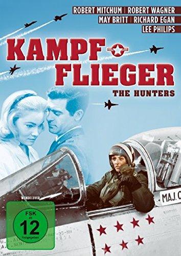 Kampfflieger - The Hunters