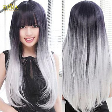 hjl-2015-larrive-de-nouveaux-gradient-de-lolita-noir-gris-perruque-longue-ligne-droite-des-femmes-ch