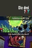 Die drei ??? - Geheimsache Ufo / Der höllische Werwolf -